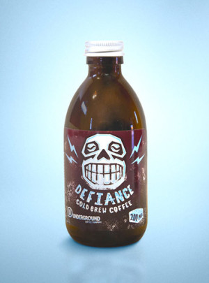 Defiance Cold Brew Coffee