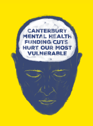 Canterbury Mental Health